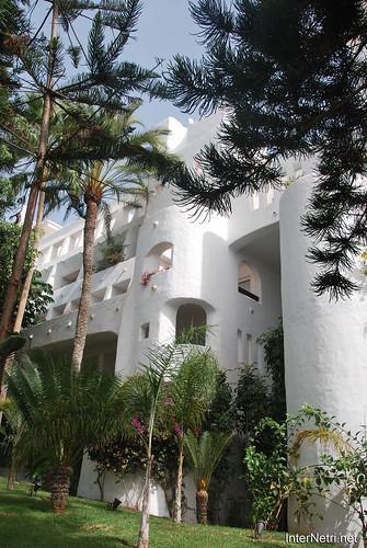 Готель Хардін Тропікаль, Тенеріфе, Канари  InterNetri  312