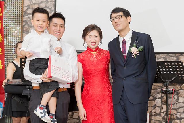 台南婚攝 大成庭園餐廳 紅樓 (82)