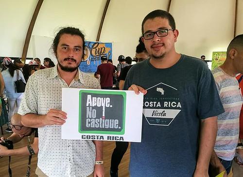 Apoye, No Castigue Costa Rica(5)