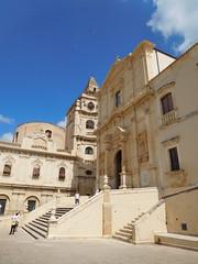 Parrocchia di S. Francesco all'Immacolata (SixthIllusion) Tags: noto chiesa church barocco baroque sicily sicilia italy travel travelling