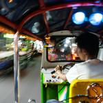 Tuk Tuk ride thumbnail