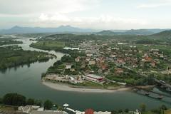 View from Rozafa Castle 2 (Journey of A Thousand Miles) Tags: canon canon7d 2018 balkan albania shqipëri shkodër shkodra europe