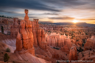 Good Morning From Bryce