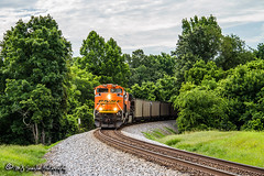 BNSF 8586 | EMD SD70ACe | NS Memphis District West End (M.J. Scanlon) Tags: bnsf bnsf8586 bnsfrailway burlingtonnorthernsantafe business canon capture cargo coal commerce curve digital emd eos empty engine freight haul horsepower image impression landscape locomotive logistics mjscanlon mjscanlonphotography merchandise mojo moscow move mover moving ns nsmemphisdistrict norfolksouthern outdoor outdoors perspective photo photograph photographer photography picture rail railfan railfanning railroad railroader railway rural sd70ace scanlon steelwheels super tennessee track train trains transport transportation view westend wow ©mjscanlon ©mjscanlonphotography 73z ns73z