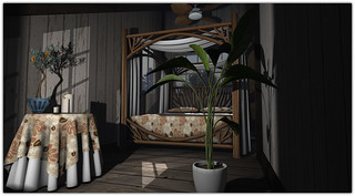 .Aloha Bedroom