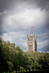 Victoria Tower, Place of Westminster