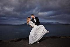 Guðrún & Lárus (LalliSig) Tags: iceland wedding photographer reykjavík people portrait portraiture brúðkaup ljósmyndari brúðkaupsljósmyndari lallisig