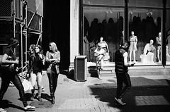 street scene (gato-gato-gato) Tags: 35mm asph amsterdam europa europe ferien holland iso400 ilford ls600 leica leicamp leicasummiluxm35mmf14 leicasummiluxm50mmf14asph mp messsucher nl netherlands noritsu noritsuls600 strasse street streetphotographer streetphotography streettogs summilux wetzlar adventure analog analogphotography aspherical believeinfilm black classic film filmisnotdead filmphotography flickr gatogatogato gatogatogatoch holidays homedeveloped manual mechanicalperfection rangefinder streetphoto streetpic tobiasgaulkech travel trip white wwwgatogatogatoch noordholland niederlande manualfocus manuellerfokus manualmode schwarz weiss bw blanco negro monochrom monochrome blanc noir strase onthestreets