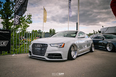 A5 (RSipp) Tags: raceism lowered stance fitment bagged static airride wroclaw poland reijo sipp