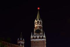 DSC_0800 (Pablo Genero) Tags: rusia russia kremlin plazaroja plaza roja noche night longexposure light largaexposicion luces moscú moscow