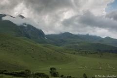 Pyrénées (Nicolas Rouffiac) Tags: pyrénées pyrenees hautespyrénées hourquette ancizan mountain moutains montagne montagnes orage thunderstorm