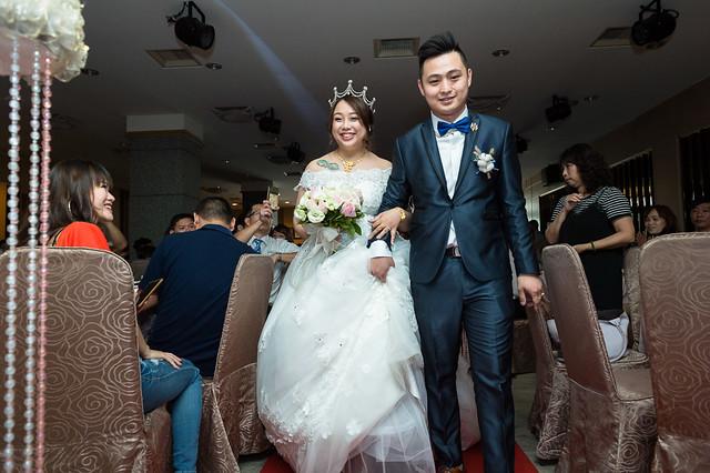 暉智&于倩-台南婚禮記錄-363