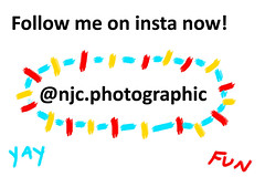Follow me on insta yo! (smellerbee) Tags: instagram