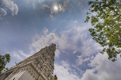 _43A7838 (Satish Chelluri) Tags: satishchelluri satishchelluriphotography sanghitemple sanghi sangi temple hindu telangana hyderabad telugustates sugarcanejuicemachine sugarcane traditionalmachine