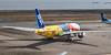 ANA B777-200ER JA741A HELLO 2020 JET 004 (A.S. Kevin N.V.M.M. Chung) Tags: aviation aircraft aeroplane airlines plane spotting transport japan ana hnd boeing b777 b777200er 2020 tokyo