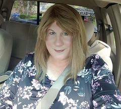 041918b (donna nadles) Tags: transgender transwoman transformation tg transgenderveteran transgenderwoman male2female fem