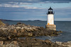 Winter Island Fort Pickering Lighthouse (Stephen R. D. Thompson) Tags: 2018 locations usa stephen r d thompson massachusetts stcphotography winterislandmarinepark salem stephenrdthompson lighthouse landscape nature seascapes