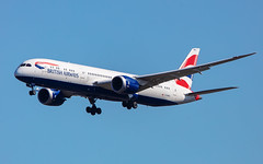Heathrow (20) (Neil D. Brant) Tags: airlines boeing7879 britishairways gzbkc operator hounslow middlesex england gb
