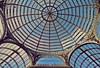 Galleria Napoli (poludziber1) Tags: napoli italia italy urban abstract blue architecture city building art
