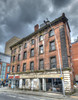 Withy Grove Stores (dlsmith) Tags: sonyrx100m3 sonyrx100 northernquarter building withygrove pacman old manchester hdr photomatix