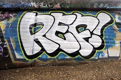 REF (STILSAYN) Tags: graffiti east bay area oakland california 2018