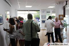 "Exposición fotográfica ""Nostalgia Caribeña"" en el CCJB • <a style=""font-size:0.8em;"" href=""http://www.flickr.com/photos/136092263@N07/41248535760/"" target=""_blank"">View on Flickr</a>"