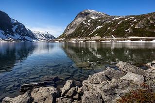 Nordfjord @ Norway 2018