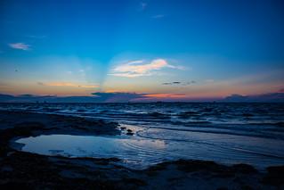 Sanibel - Fort Myers Sunrise July 5
