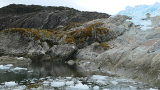 Along the wonderful glacier hike  -   P1190427