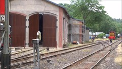 CFL_804 (Franky De Witte - Ferroequinologist) Tags: spoorwegen eisenbahn chemin de fer railway железная дорога السكك الحديدية estrada ferro 鉄道 ferrocarril 铁路 ferrovia 철도