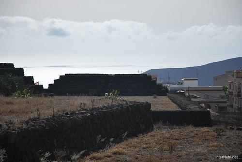 Піраміди в Гуїмар, Тенеріфе, Канари  InterNetri  043