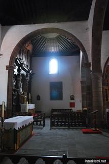 Церква Iglesia De La Asunción, Сан Себастіан де Ла Гомера, Канарські острови  InterNetri  1258