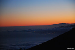 Захід Сонця, Тенеріфе, Канари  InterNetri  303