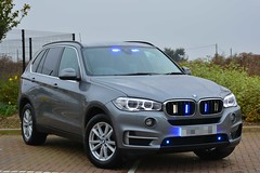 Unmarked Traffic Car (S11 AUN) Tags: humberside police bmw x5 xdrive30d unmarked anpr traffic car rpu roads policing unit 999 emergency vehicle