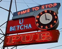 Pinned to Signs Of The Times on Pinterest (John Holik) Tags: pinterest signs of the times