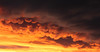 The day the sky caught fire (WinRuWorld) Tags: inferno clouds cloudformation mammatus sunset red orange outdoors weather mammatocumulus mammae mammarycloud storm nsw australia newsouthwales canon canonphotography sky naturalphenomenon naturalworld nature fire ngc