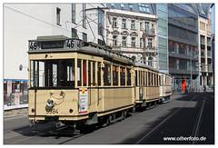 Tram Berlin - 2018-01 (olherfoto) Tags: tram tramcar strasenbahn berlin dvn t24