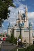 Cinderella Castle (Rick & Bart) Tags: disney disneyworld orlando florida usa waltdisney waltdisneyworldresort magickingdom rickvink rickbart canon eos70d frontierland cinderellacastle
