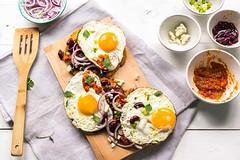 Huevos rancheros tacos (thetortillachannel) Tags: huevos rancheros texmex recipe cooking breakfast eggs taco tacos tortilla tortillas tasty delicious savory easy