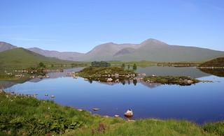 Loch Na H-Achlaise