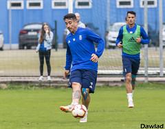 460 (Dawlad Ast) Tags: real oviedo futbol soccer asturias españa spain requexon entrenamiento trainning liga segunda division pretemporada julio july 2018