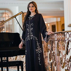 #Repost @louzanfashion • • • • • قماش صيفي مميز بتصميم أنيق يناسب مختلف الأذواق #abayas #abaya #abayat #mydubai #dubai #SubhanAbayas (subhanabayas) Tags: ifttt instagram subhanabayas fashionblog lifestyleblog beautyblog dubaiblogger blogger fashion shoot fashiondesigner mydubai dubaifashion dubaidesigner dresses capes uae dubai abudhabi sharjah ksa kuwait bahrain oman instafashion dxb abaya abayas abayablogger