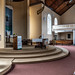 MOST HOLY TRINITY WITHOUT [INTERIOR - BALLYBRICKEN CHURCH IN WATERFORD CITY]-142380