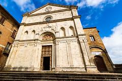 montepulciano-017 (bonacherajf) Tags: italia italie valdorcia toscane tuscany montepulciano église