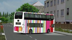 OMSI 2 Chronoplus (Brandy0604) Tags: whiskey stuffs repaint facebook alexander dennis 400 transbus alx400 trident omsi 2 chronoplus for france