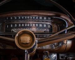1956 Cadillac (corkemup52) Tags: 1956 cadillac car auto automobile nebraska nikond7000 nikon18200mm beatrice beatricenebraska classic