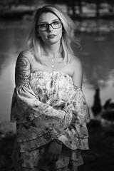 Jessy (Wurmwood Photography) Tags: female woman beauty lovely portait photo nikon tamron godox fovitec