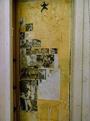 P1230882 (businessofferrets) Tags: urbanexploration urbex soviet lenin hausderoffiziere