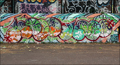 Name (Alex Ellison) Tags: name name26 smc dds southlondon urban graffiti graff boobs halloffame