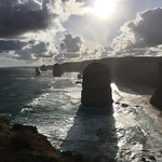 Great Ocean Road (1 July)